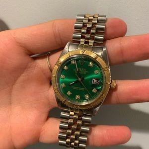 Rolex Datejust Turnograph